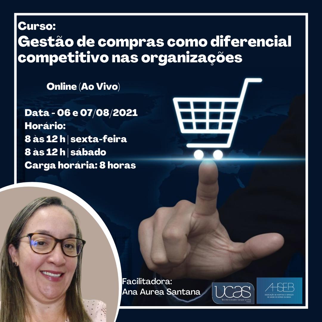 Gestão de compras como diferencial competitivo nas organizações